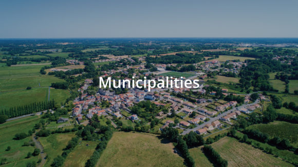 Municipalities