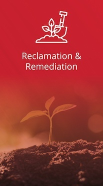 Reclamation and Remediation