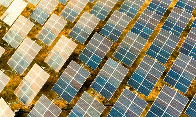 Hanna Community Solar Project